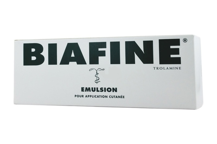 Biafine emulsion - 200ml Johnson & johnson-192977