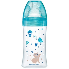 Biberon sensation+ 270ml lagoon - 270.0 ml - dodie -143670