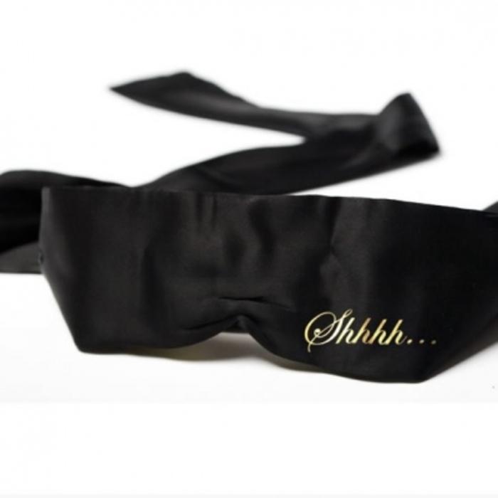 Bijoux indiscrets shhh masque Bijoux indiscrets-203067