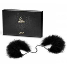 Bijoux indiscrets za za zu menottes en plumes - bijoux indiscrets -219374