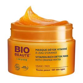Bio beaute by nuxe masque détox vitaminé - divers - bio beaute by nuxe -199192