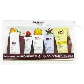 Bio beaute by nuxe trousse mes essentiels - bio beaute by nuxe -198953