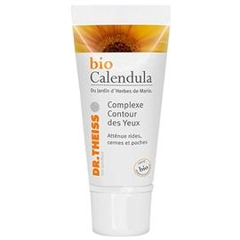Bio calendula complexe contour des yeux - 15.0 ml - la cosmétique calendula bio - dr theiss -133147