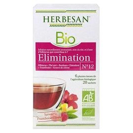 Bio elimination - herbesan -204035