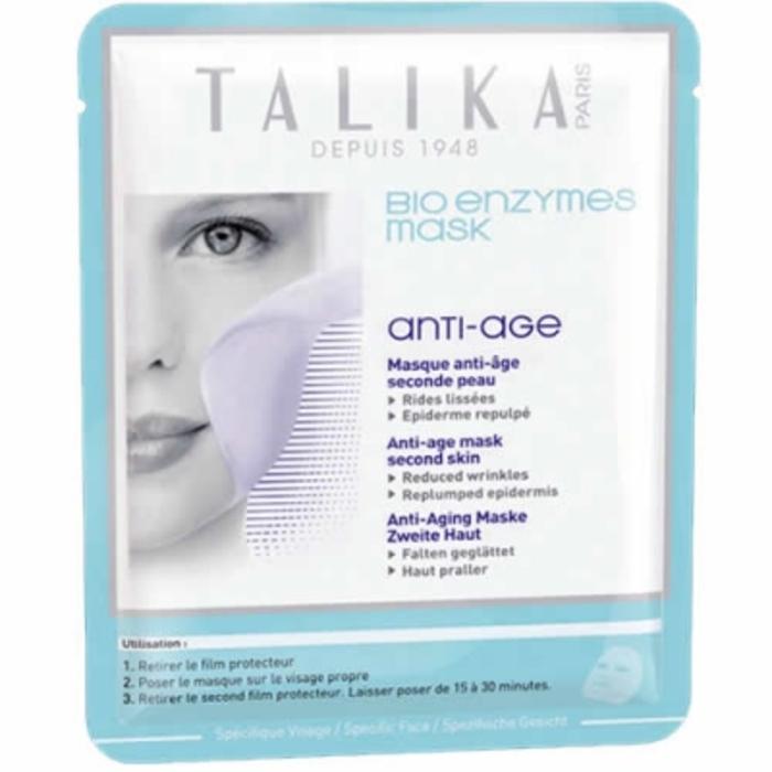 Bio enzymes mask masque anti-age Talika-205676
