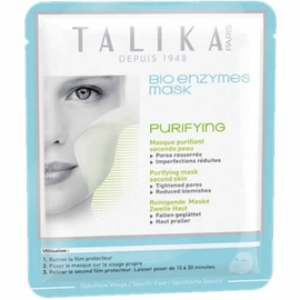 Bio enzymes mask masque purifiant - talika -205681