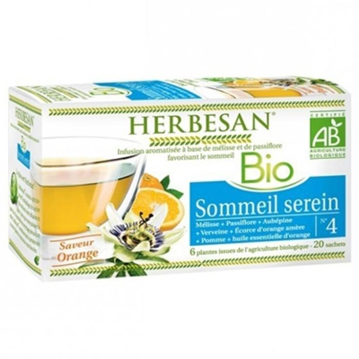 Bio sommeil serein Herbesan-132405