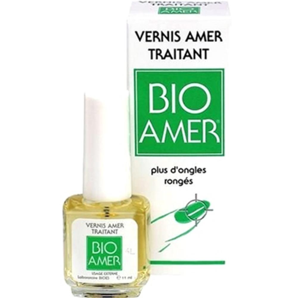 Bioamer vernis amer - 10 ml - biovisol -205876