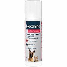 Biocanina biocanispray 100ml - biocanina -225408