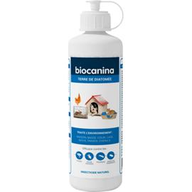 Biocanina terre de diatomée poudre 100g - biocanina -226687
