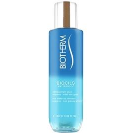 Biocils waterproof démaquillant yeux - 100ml - bio-cils - biotherm -205469
