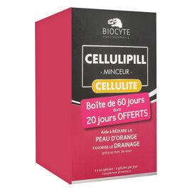 Biocyte cellulipill - lot de 3 - divers - biocyte -139568