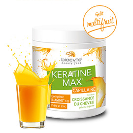 Biocyte keratine max - biocyte -203501