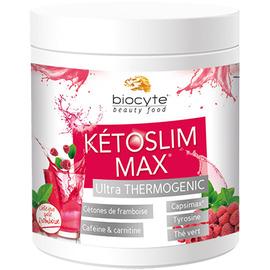 Biocyte ketoslim max 260g - biocyte -211148