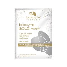 Biocyte mask gold - biocyte -205246