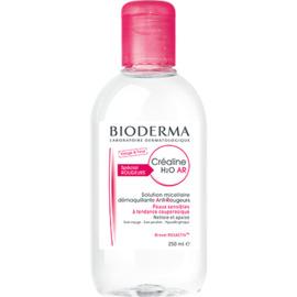 Bioderma créaline h2o ar 250ml - 250.0 ml - créaline peaux sensibles - bioderma -142941