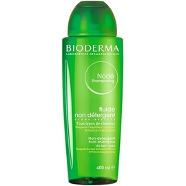 Bioderma nodé shampooing fludie 400ml dont 20% offerts - 400.0 ml - nodé capillaires - bioderma Shampooing séborégulateur-4111