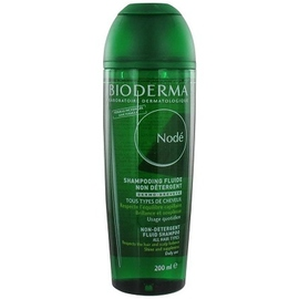 Bioderma nodé shampooing fluide - 200.0 ml - nodé capillaires - bioderma Shampooing séborégulateur-4110