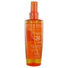 Bioderma photoderm bronz spray spf30 - 200.0 ml - solaires - bioderma Protège, active et intensifie le bronzage-104161