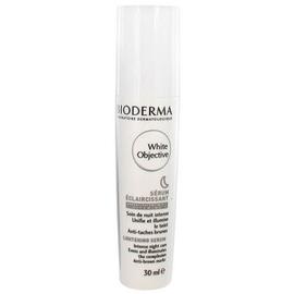 Bioderma white objective sérum eclaircissant - 30.0 ml - dépigmentant et éclaircissant - bioderma Anti-tâches brunes-4320
