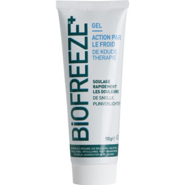 Biofreeze gel antalgique à effet froid 30ml - biofreeze -226192