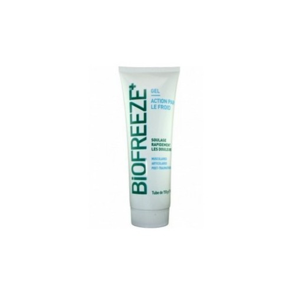 Biofreeze gel - divers - pierre fabre médicament -106944