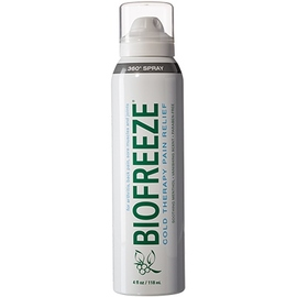 Biofreeze spray 118ml - biofreeze -205915