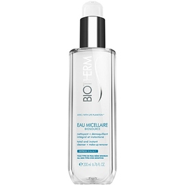 Biosource eau micellaire - 200ml - biosource - biotherm -205540