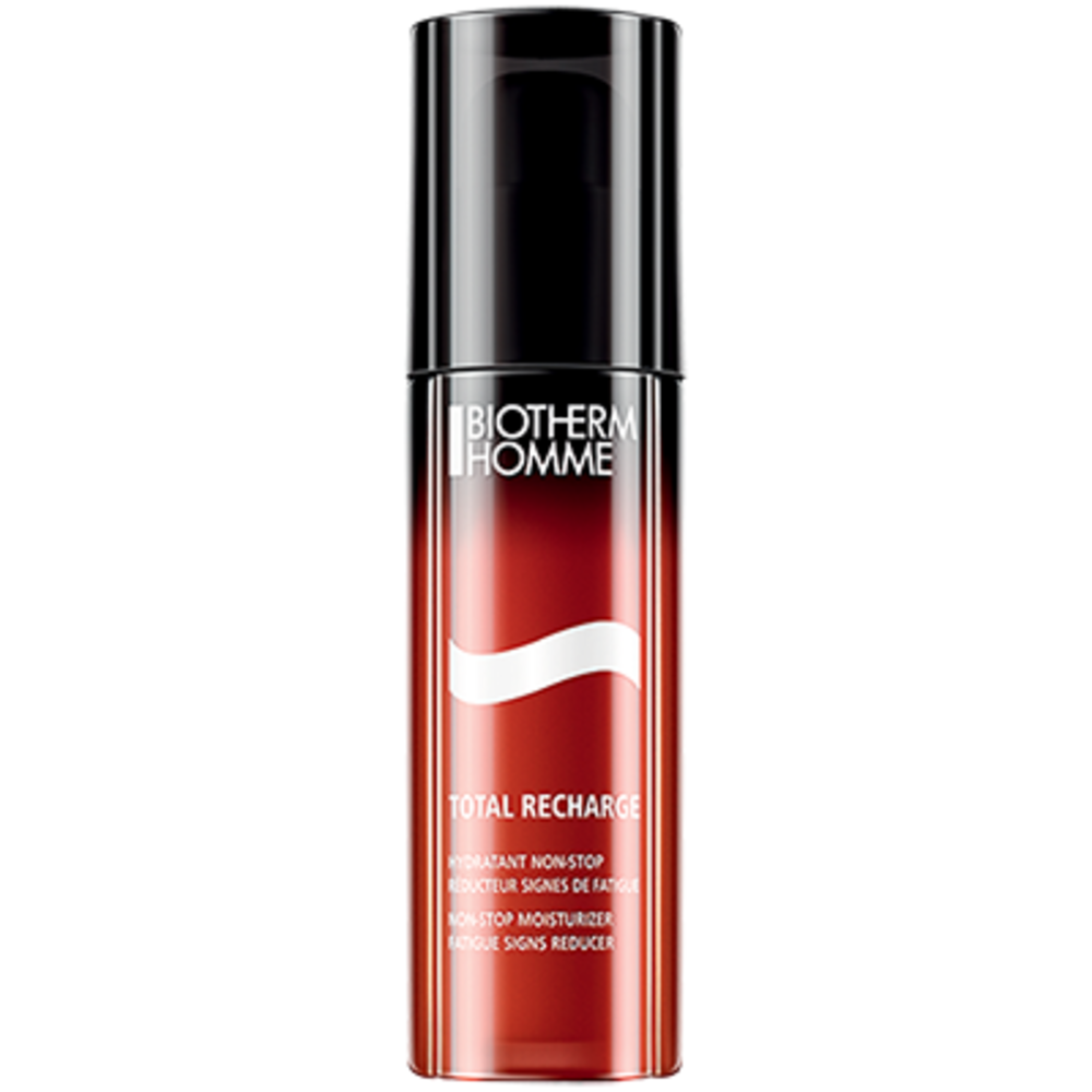 Biotherm homme total recharge hydratant - 50ml - total recharge - biotherm -205503