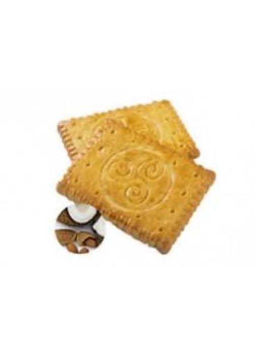 Biscuit coco-amande x20 Protifast-148511