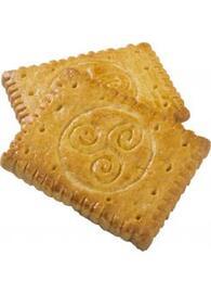 Biscuit petit beurre x20 - protifast Biscuits hyperprotéinés façon petit beurre-148444