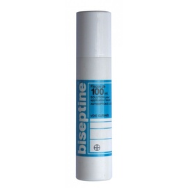 Biseptine antiseptique - 100.0 ml - bayer -193567