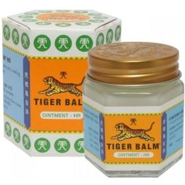 Blanc 30g - 30.0 g - baume du tigre Douleurs musculaires-9368
