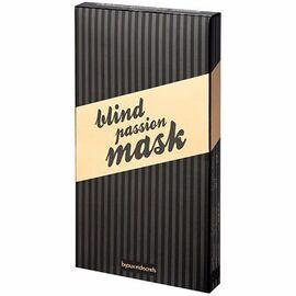 Blind passion masque - bijoux indiscrets -215217