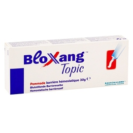 Bloxang topic pommade - bausch & lomb -146325
