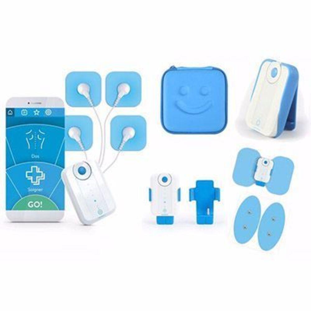 BLUETENS Coffret Electrostimulation - Bluetens -215879