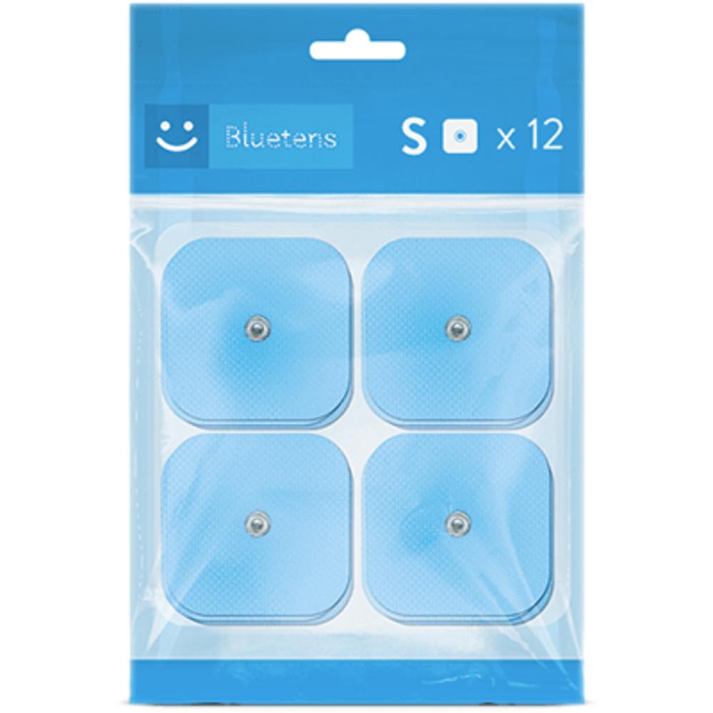 BLUETENS Pack de 12 Electrodes Taille S - Bluetens -216184