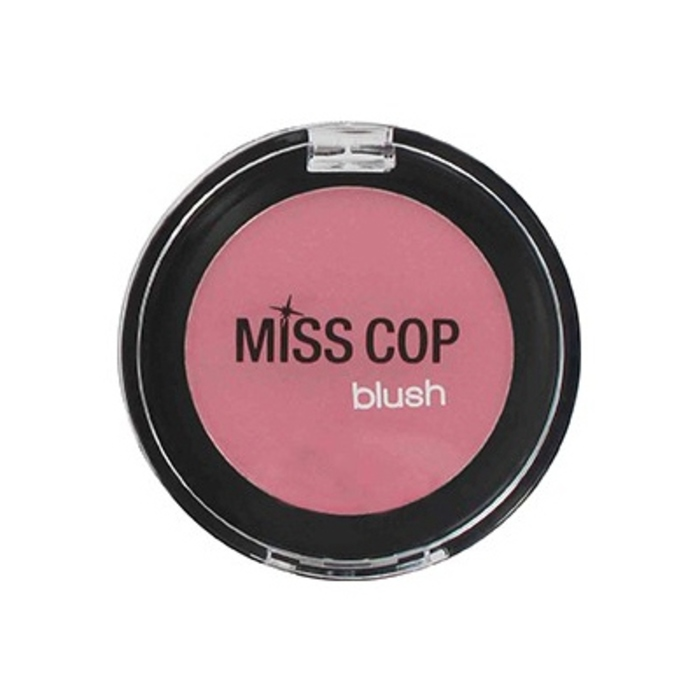 Blush mono 02 rose Miss cop-203811