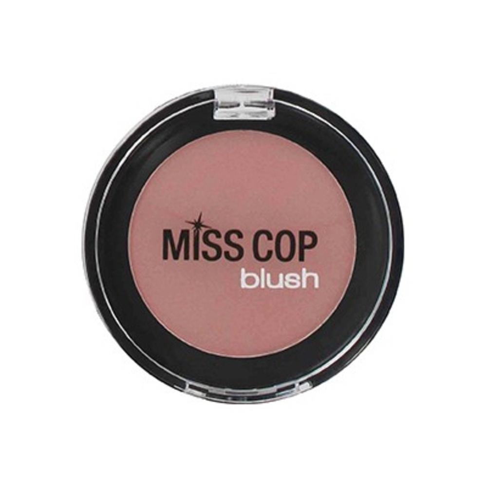 Blush Mono 05 Beige Corail - Miss Cop -203814