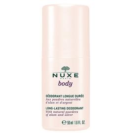 Body déodorant longue durée 50ml - 50.0 ml - nuxe -145058