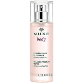Body eau délassante parfumante 30ml - nuxe -221349