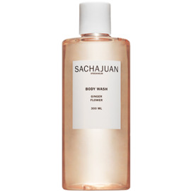 Body wash ginger flower 300ml - sachajuan -214695