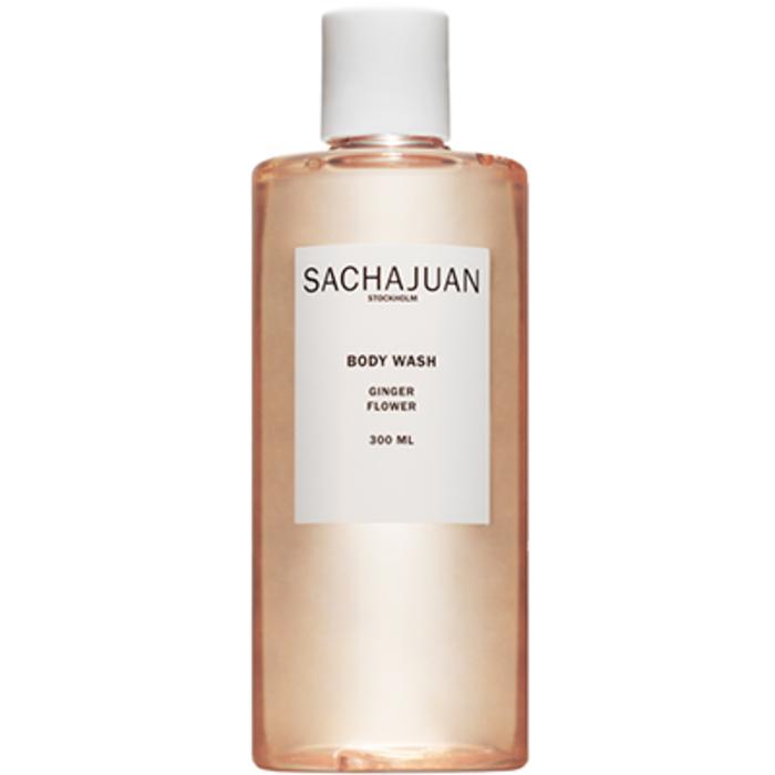 Body wash ginger flower 300ml Sachajuan-214695