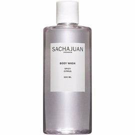 Body wash spicy citrus 300ml - sachajuan -214697