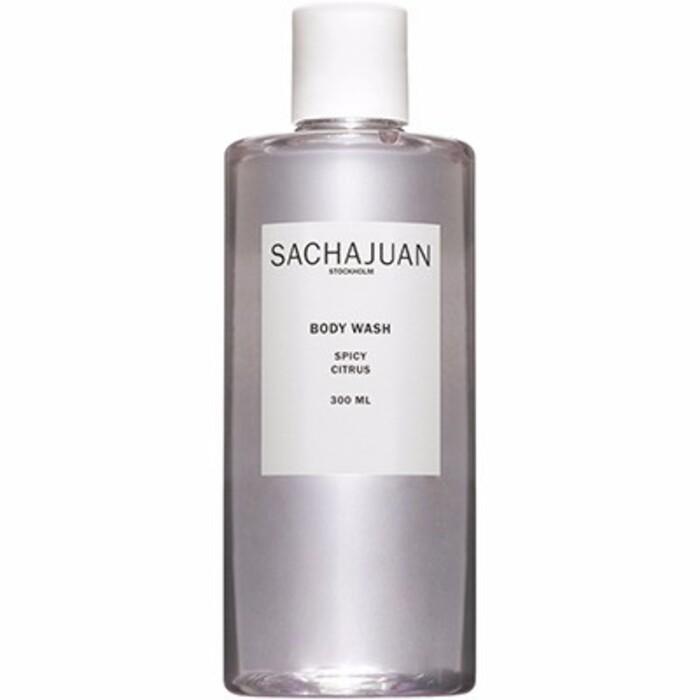 Body wash spicy citrus 300ml Sachajuan-214697