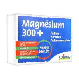 Boiron magnésium 300+ - 80 comprimés - 40.0 g - boiron -147840