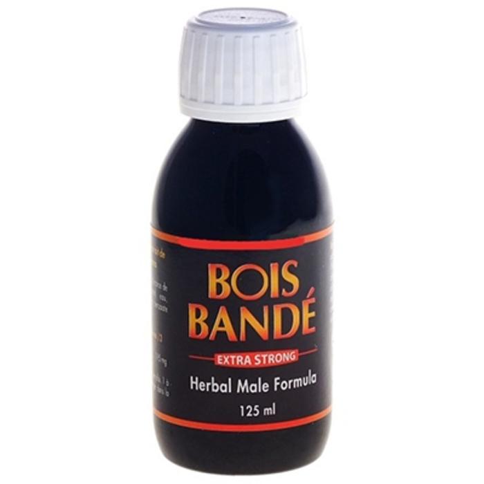 Bois bandé 100ml Ineldea-197435