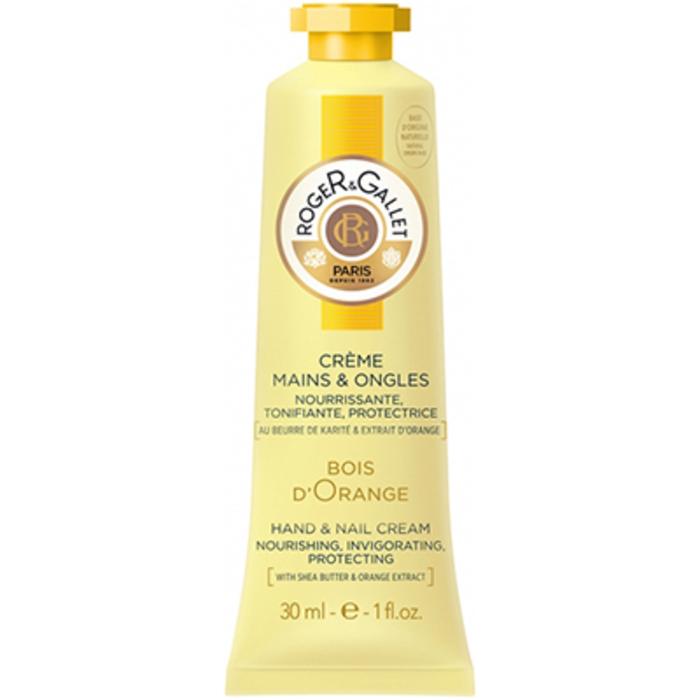 Bois d'orange crème mains & ongles 30ml Roger & gallet-216312