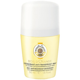 Bois d'orange déodorant roll-on 50ml - roger & gallet -219395