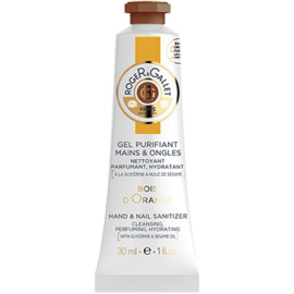 Bois d'orange gel purifiant mains & ongles 30ml - roger & gallet -220510